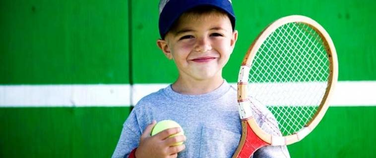 Szkółka tenisowa 2018/2019